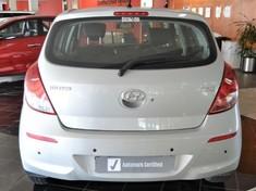 2014 Hyundai i20 1.2 Motion  Western Cape Tygervalley_3