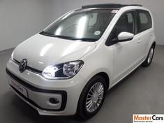 2020 Volkswagen Up Move UP 1.0 5-Door Western Cape