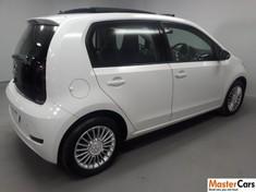 2020 Volkswagen Up Move UP 1.0 5-Door Western Cape Cape Town_1