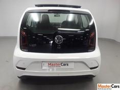 2020 Volkswagen Up Move UP 1.0 5-Door Western Cape Cape Town_4