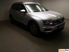 2020 Volkswagen Tiguan 1.4 TSI Comfortline DSG 110KW Western Cape Cape Town_1