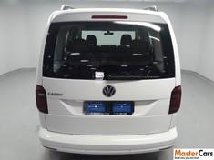 2020 Volkswagen Caddy 1.0 TSI Trendline Western Cape Cape Town_4