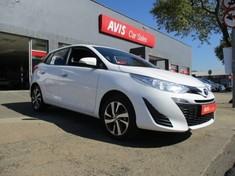2018 Toyota Yaris 1.5 Xs 5-Door Kwazulu Natal Pietermaritzburg_0