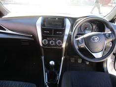 2018 Toyota Yaris 1.5 Xs 5-Door Kwazulu Natal Pietermaritzburg_2