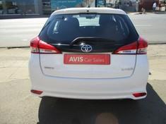 2018 Toyota Yaris 1.5 Xs 5-Door Kwazulu Natal Pietermaritzburg_3