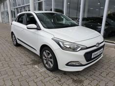 2015 Hyundai i20 1.4 Fluid  Western Cape Tygervalley_0