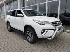 2018 Toyota Fortuner 2.8GD-6 4X4 Western Cape