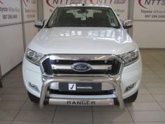 2016 Ford Ranger 2.2TDCi XLT Double Cab Bakkie Mpumalanga