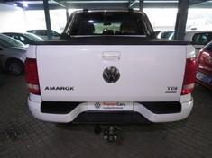 2015 Volkswagen Amarok 2.0 BiTDi Highline 132KW 4MOT Auto Double cab bakk Western Cape Stellenbosch_4
