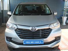 2019 Toyota Avanza 1.5 SX Western Cape Kuils River_2