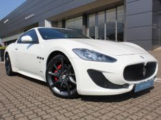 2014 Maserati Granturismo  Kwazulu Natal