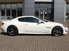 2014 Maserati Granturismo  Kwazulu Natal Pietermaritzburg_1