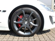 2014 Maserati Granturismo  Kwazulu Natal Pietermaritzburg_2