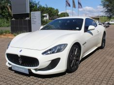 2014 Maserati Granturismo  Kwazulu Natal Pietermaritzburg_4