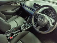 2016 Mazda CX-3 2.0 Active Gauteng Vereeniging_4
