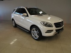 2015 Mercedes-Benz M-Class Ml 350 Bluetec  Mpumalanga