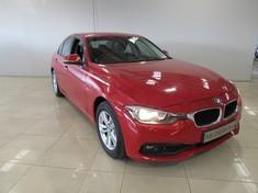 2017 BMW 3 Series 320i Auto Mpumalanga Nelspruit_0