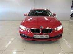 2017 BMW 3 Series 320i Auto Mpumalanga Nelspruit_1