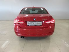 2017 BMW 3 Series 320i Auto Mpumalanga Nelspruit_2