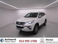 2020 Toyota Fortuner 2.8GD-6 RB Auto Gauteng Pretoria_0