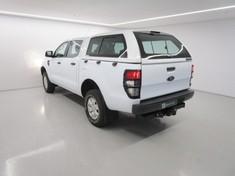 2015 Ford Ranger 2.2tdci Xl Pu Dc  Gauteng Pretoria_3