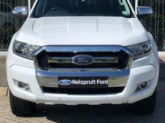 2019 Ford Ranger 3.2TDCi XLT Double Cab Bakkie Mpumalanga Nelspruit_1