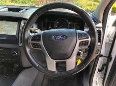 2019 Ford Ranger 3.2TDCi XLT Double Cab Bakkie Mpumalanga Nelspruit_4