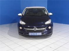 2016 Opel Adam 1.0T JAM 3-Door Eastern Cape East London_1