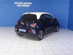 2016 Opel Adam 1.0T JAM 3-Door Eastern Cape East London_4