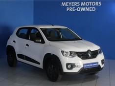 2018 Renault Kwid 1.0 Dynamique 5-Door Eastern Cape