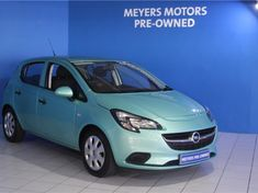 2015 Opel Corsa 1.0T Essentia 5-Door Eastern Cape