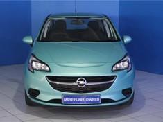 2015 Opel Corsa 1.0T Essentia 5-Door Eastern Cape East London_1