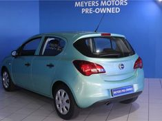 2015 Opel Corsa 1.0T Essentia 5-Door Eastern Cape East London_4