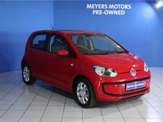 2017 Volkswagen Up Move UP 1.0 5-Door Eastern Cape East London_0