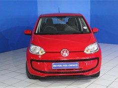 2017 Volkswagen Up Move UP 1.0 5-Door Eastern Cape East London_1