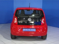 2017 Volkswagen Up Move UP 1.0 5-Door Eastern Cape East London_3