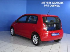 2017 Volkswagen Up Move UP 1.0 5-Door Eastern Cape East London_4