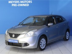 2018 Suzuki Baleno 1.4 GL 5-Door Eastern Cape East London_2