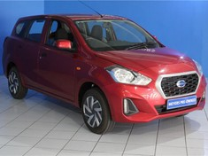 2019 Datsun Go + 1.2 MID (7-Seater) Eastern Cape