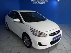 2017 Hyundai Accent 1.6 Gl  Eastern Cape