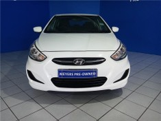 2017 Hyundai Accent 1.6 Gl  Eastern Cape East London_1