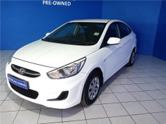 2017 Hyundai Accent 1.6 Gl  Eastern Cape East London_2