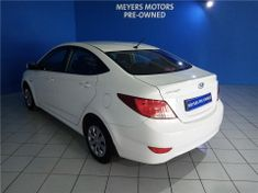 2017 Hyundai Accent 1.6 Gl  Eastern Cape East London_4