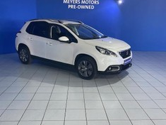 2018 Peugeot 2008 1.6 HDi Active Eastern Cape