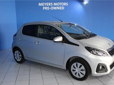 2020 Peugeot 108 1.0 THP Active Eastern Cape