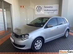 2016 Volkswagen Polo Vivo GP 1.4 Trendline 5-Door Gauteng