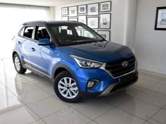 2018 Hyundai Creta 1.6 Executive Gauteng