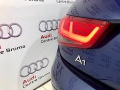 2011 Audi A1 1.6tdi Ambition 3dr  Gauteng Johannesburg_2