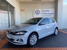 2020 Volkswagen Polo 1.0 TSI Highline (85kW) Gauteng