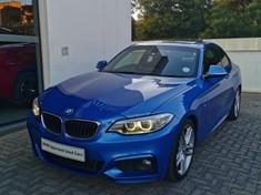 2014 BMW 2 Series 220i M Sport Auto Gauteng Johannesburg_0